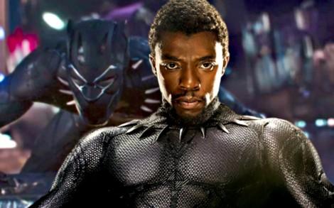 Chadwick Boseman và sứ mệnh vì bình đẳng sắc tộc