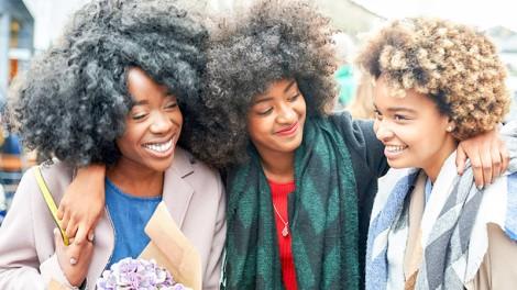 Cấm phân biệt chủng tộc ngay từ… tóc!
