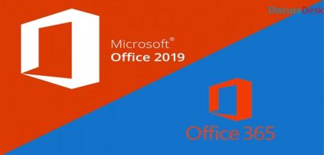 Bước đi kỳ lạcủaMicrosoftvới Office 2019
