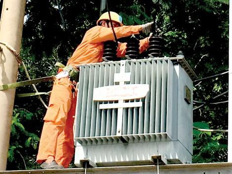 Chủ động, cung cấp điện ổn định, an toàn