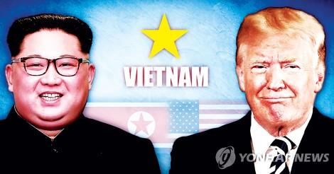 Ông Trump để ngỏ khả năng nới lỏng cấm vận Triều Tiên