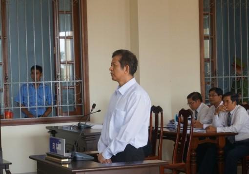 Xét xử vụ án cho vay gây thất thoát tại Vietcombank Tây Đô