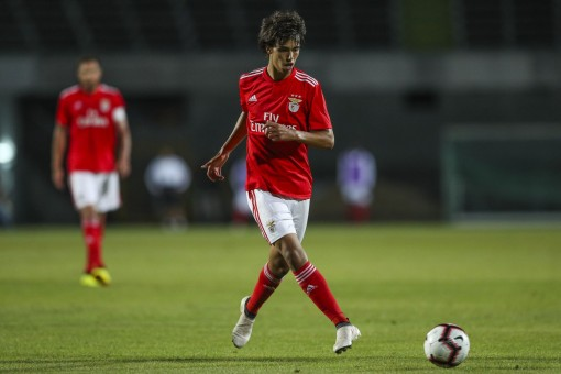 Tài năng lớn của cầu thủ nhỏ con Joao Felix