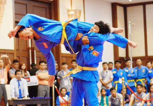 Thể thao Việt Nam gặp bất lợi ở SEA Games 2019