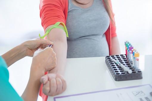 Xét nghiệm máu dự đoán nguy cơ sinh non