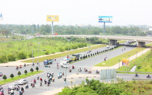 Can Tho improves in city prosperity index