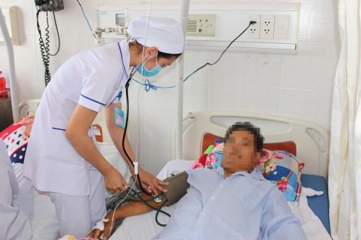 Nguy cơ viêm tụy cấp đe dọa tính mạng
