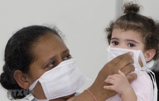 """WHO: Thế giới """"không thể tránh khỏi"""" các đại dịch cúm mới"""