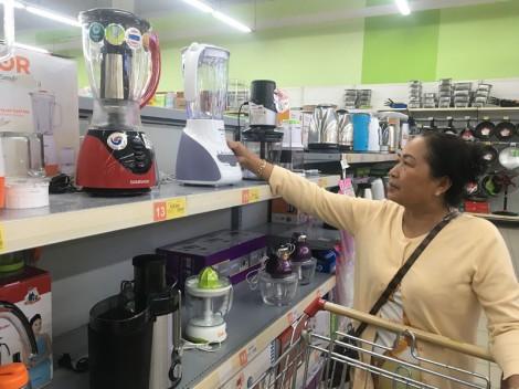 Chọn dụng cụ chế biến thức uống giải khát tại nhà