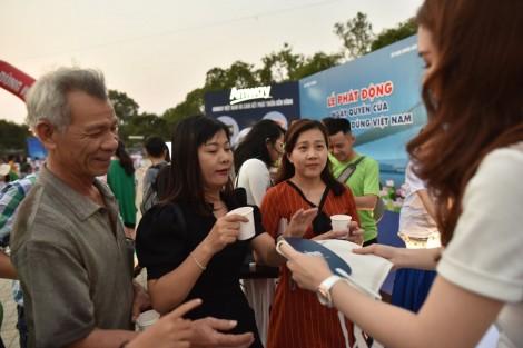 """Đồng hành trong chuỗi hoạt động """"Ngày Quyền của người tiêu dùng Việt Nam"""""""