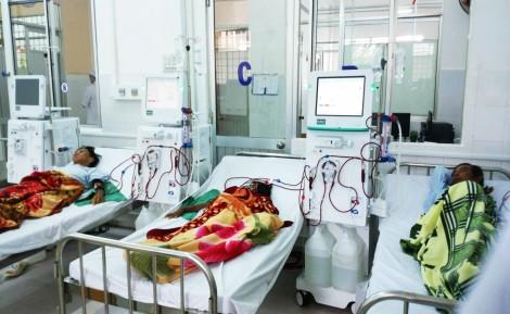 Nâng cao chất lượng khám, chữa bệnh BHYT