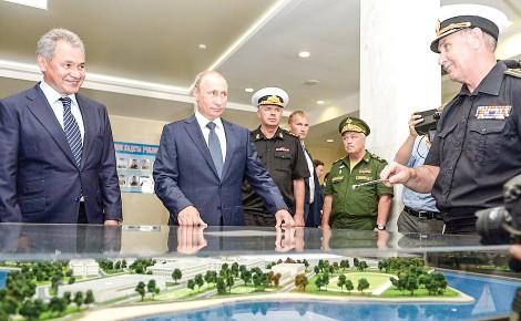 Dân Nga bớt mặn mà với Crimea
