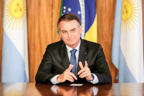 Tổng thống Brazil muốn lập liên minh  với ông Trump