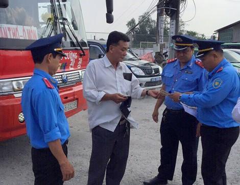 Thành lập Tổ kiểm tra tình trạng an toàn kỹ thuật và bảo vệ môi trường của phương tiện cơ giới đường bộ