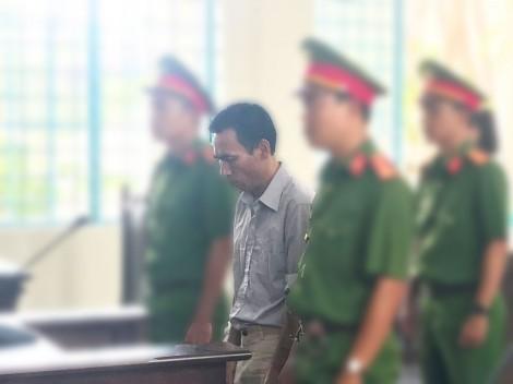 Xuyên tạc, chống phá Nhà nước, lãnh án 2 năm tù