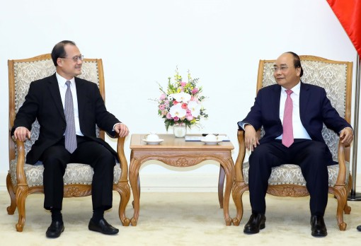 Prime Minister welcomes Hong Kong investors