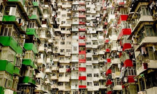 Hồng Công định xây đảo nhân tạo gần 80 tỉ USD