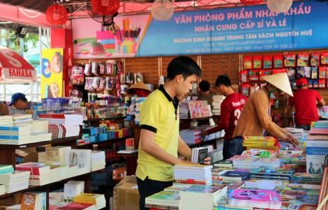 Hơn 2,3 triệu bản sách phục vụ tại Hội Sách Cần Thơ 2019