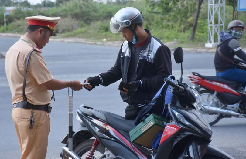 Triển khai các giải pháp đảm bảo an toàn giao thông
