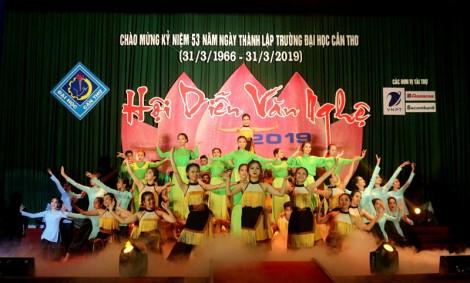 Nhiều hoạt động kỷ niệm 88 năm Ngày thành lập Đoàn