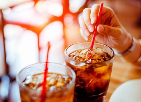 Đồ uống có đường đẩy nhanh tốc độ ung thư