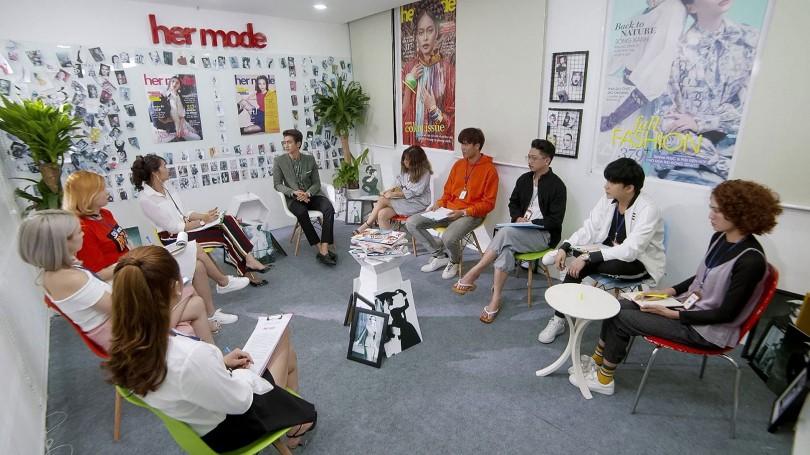 Sự đổi mới của  phim truyền hình Việt hóa