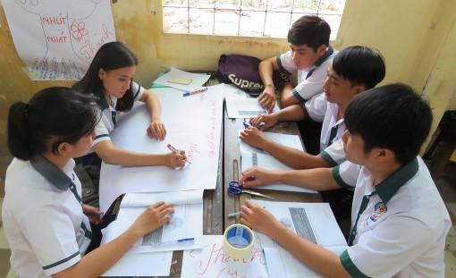 Trang bị kỹ năng, tăng cơ hội việc làm cho sinh viên