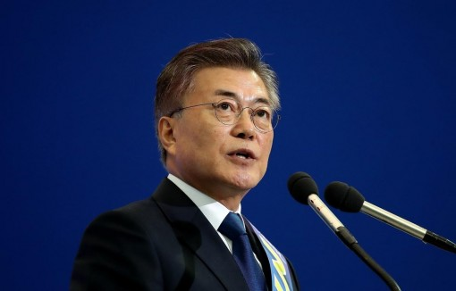 RoK President to hold special summit with ASEAN leaders