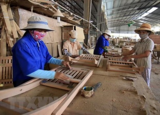 CPTPP countries – potential markets for Vietnamese wood industry