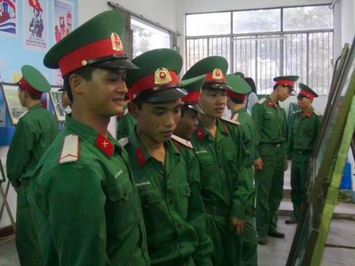 Đội ngũ trí thức quân đội với sự nghiệp xây dựng và bảo vệ Tổ quốc trong tình hình mới