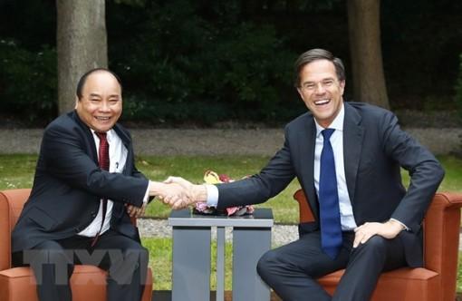 Prime Minister of Netherlands Mark Rutte to visit Vietnam