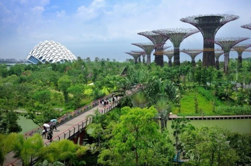 ASEAN, ADB launch initiative to support green infrastructure projects