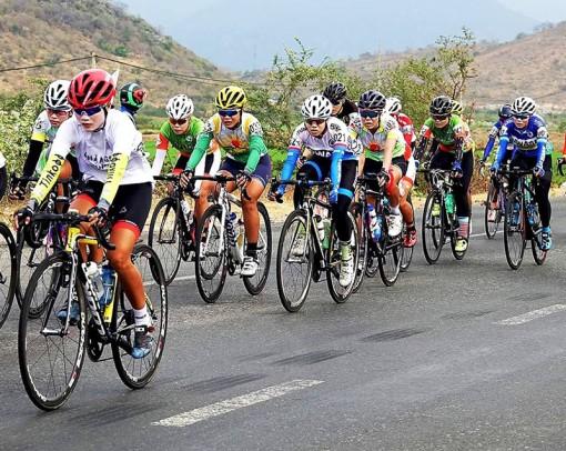 Kim Cương - Kỳ vọng mới của Xe đạp Cần Thơ