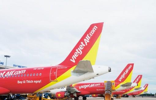 Vietjet Air offers 1.45 million promotional tickets