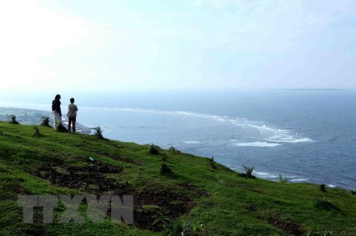 Ly Son Island looks to become national tourism area