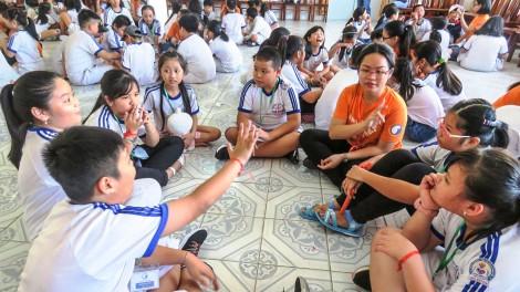 Cần giải pháp căn cơ  phòng, chống bạo lực học đường