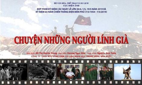 Tổ chức Đợt chiếu phim miễn phí kỷ niệm các ngày lễ lớn
