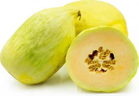 Lợi ích sức khỏe ít biết của dưa vàng
