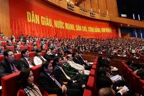 """Kiểm soát quyền lực trong thực hiện cơ chế """"Đảng lãnh đạo, Nhà nước quản lý, nhân dân làm chủ"""": Lý luận và thực tiễn"""