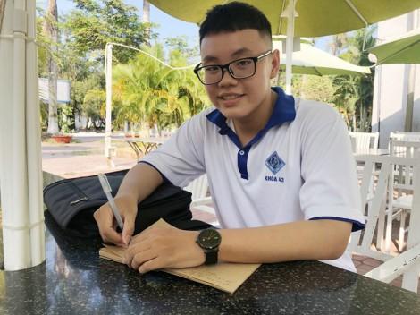 Cây sáng kiến Nguyễn Văn Mẫn