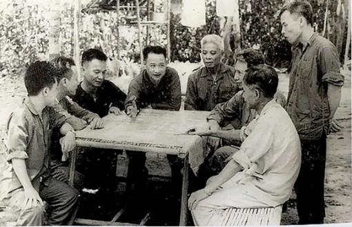 Người chỉ huy cánh quân hướng Tây - Tây Nam trong Chiến dịch Hồ Chí Minh