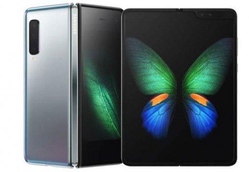 Samsung hoãn phát hành Galaxy Fold vô thời hạn
