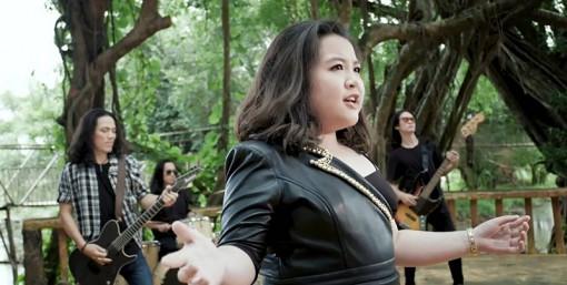 Châu Khánh Hà - Cháy bỏng đam mê