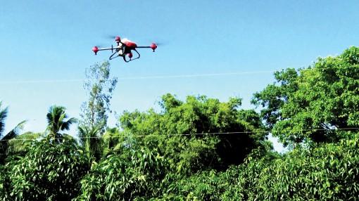 Khuyến khích nông dân sử dụng phương tiện kỹ thuật cao vào sản xuất