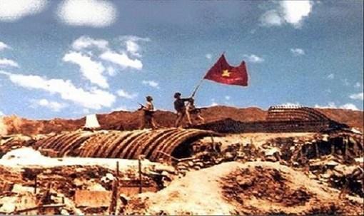 Chiến thắng Điện Biên Phủ: Từ góc nhìn văn hóa quân sự