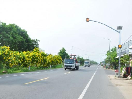Bảo đảm trật tự an toàn giao thông