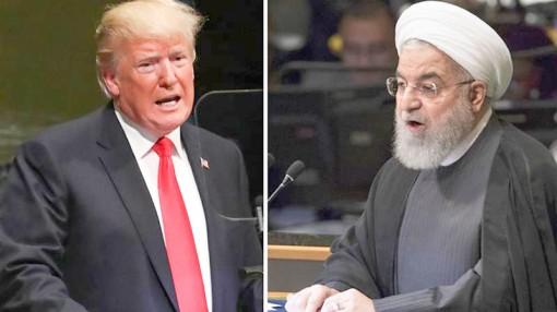 Căng thẳng Mỹ- Iran  leo thang từng ngày