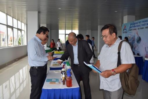 Ứng dụng công nghệ bức xạ phục vụ phát triển kinh tế - xã hội ĐBSCL