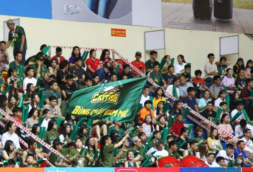 Giải bóng rổ chuyên nghiệp Việt Nam 2019