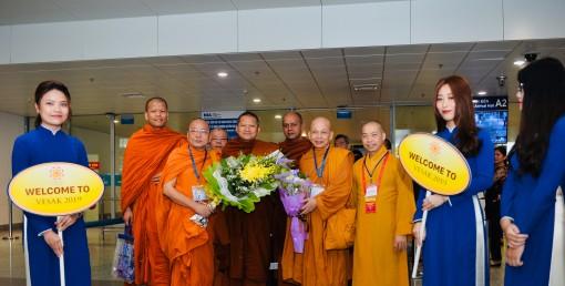 Vietravel lần thứ 3 phục vụ Đại lễ Phật Đản Liên Hợp Quốc năm 2019